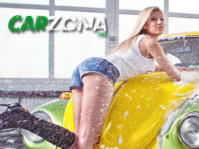 CarZona - онлайн магазин Препарати за автомивки