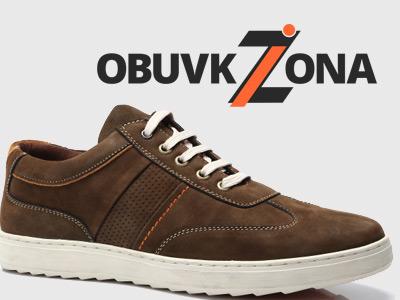 ObuvkiZona - онлайн магазин за обувки