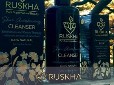 Онлайн магазин за Ruskha Skincare