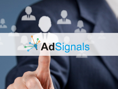 AdSignals - реклама в google adwords