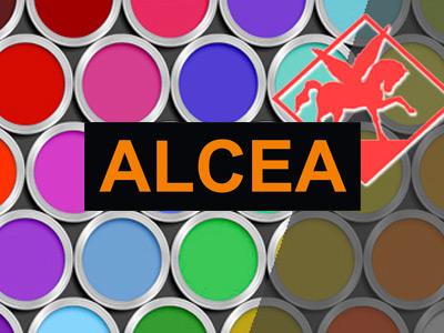 ALCEA - антикорозионни покрития