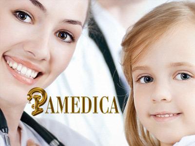 Pamedika - Био Продукти за цялостно здраве
