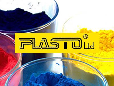 Пласто - Каталог Бояджийска техника